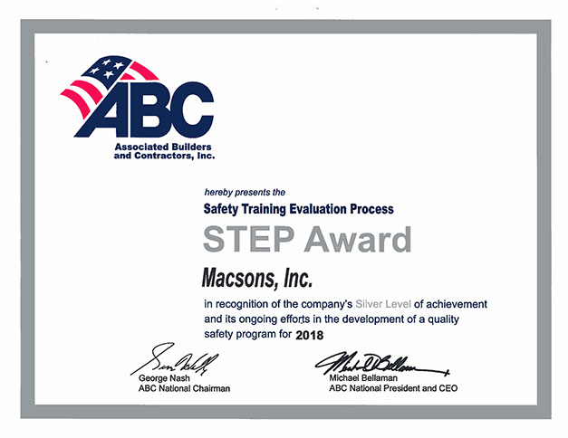 Awards & Announcements | For Demolition Call: (757) 624-1733